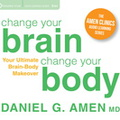 AF04421D Change Your Brain, Change Your Body