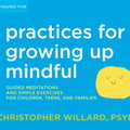 AW04653D Practices for Growing Up Mindful