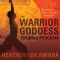 AF04651D The Warrior Goddess Training Program