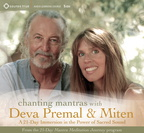 AF04703D Chanting Mantras with Deva Premal and Miten