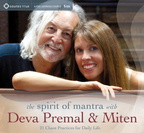 AF04716D The Spirit of Mantra