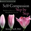 AF03089D Self-Compassion Step by Step
