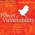 AF02709D The Power of Vulnerability