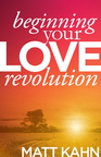 BK05199 Beginning Your Love Revolution