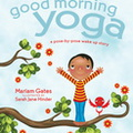 BK04684 Good Morning Yoga
