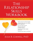 BK04027 The Relationship Skills Workbook