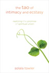 BK03994 The Tao of Intimacy and Ecstasy