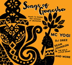 MM04608D Songs of Ganesha