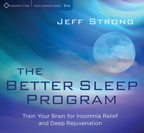 MM04900D The Better Sleep Program