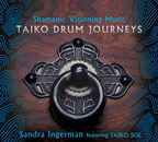 MM04335D Shamanic Visioning Music: Taiko Drum Journeys