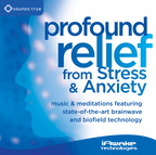 MM03726D Profound Relief from Stress and Anxiety