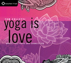 MM03874D Yoga Is Love