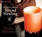 MM02712D Crystal Bowl Sound Healing