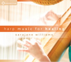 MM02128D Harp Music for Healing