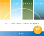 MM01475D Full Spectrum Sound Healing