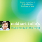 MM01313D Eckhart Tolle's Music to Quiet the Mind
