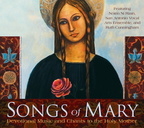 MM01386D Songs of Mary
