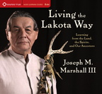 AF02433D Living the Lakota Way