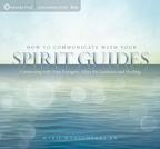 AF02385D How to Communicate with Your Spirit Guides