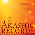 BK01580 How to Read the Akashic Records
