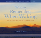 AF01470D What to Remember When Waking