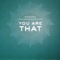 BK01135 You Are That