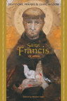 BK01194 Saint Francis of Assisi