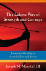 BK01196 The Lakota Way of Strength and Courage