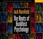 AF01019D The Roots of Buddhist Psychology