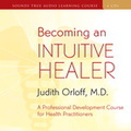 AF01101D Becoming an Intuitive Healer