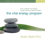 AF01107D The Vital Energy Program