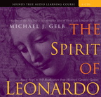 AF01143D The Spirit of Leonardo