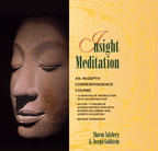 AF00874D Insight Meditation