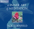 AF00777D The Inner Art of Meditation