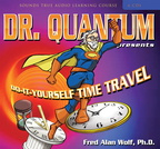 AF01254D Dr. Quantum Presents Do-It-Yourself Time Travel
