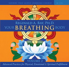AF01291D Your Breathing Body Volume 2