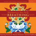AF01279D Your Breathing Body Volume 1
