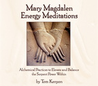 AW01025D Mary Magdalen Energy Meditations