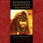 AW01093D Buddhist Meditation for Beginners