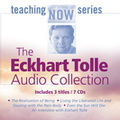 AW00637D The Eckhart Tolle Audio Collection