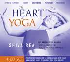 AW00660D The Heart of Yoga
