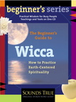 AW00664D The Beginner's Guide to Wicca