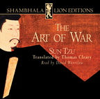 AW00673D The Art of War