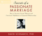 AW00712D Secrets of a Passionate Marriage