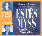 AW00739D Intuition and the Mystical Life