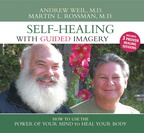 AW00767D Self-Healing with Guided Imagery