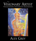 AW00432D The Visionary Artist