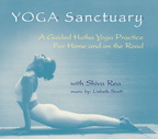 AW00436D Yoga Sanctuary