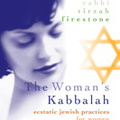 AW00457D The Woman's Kabbalah