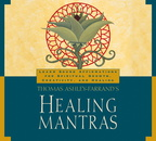 AW00466D Thomas Ashley-Farrand's Healing Mantras